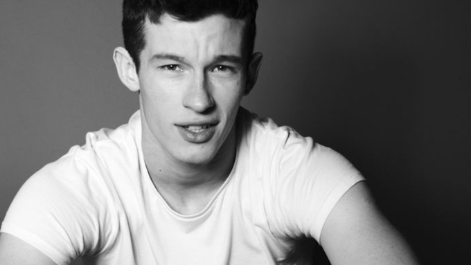 Callum Turner in The Capture