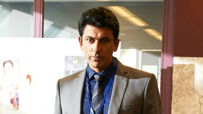 Ace Bhatti Stars in ITV's Black Work