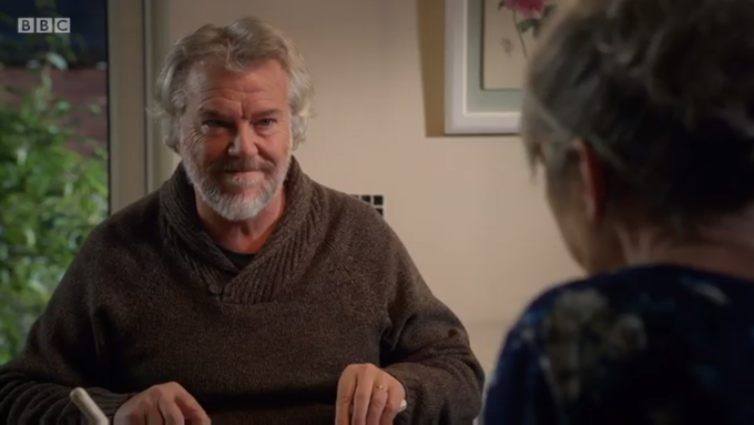 Bill Fellows in Casualty