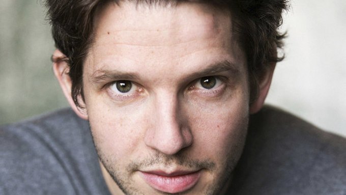 Damien Molony stars alongside Ian McKellen and Patrick Stewart in No Mans Land