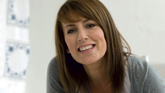 Fay Ripley Voices The Hungry Frenchman