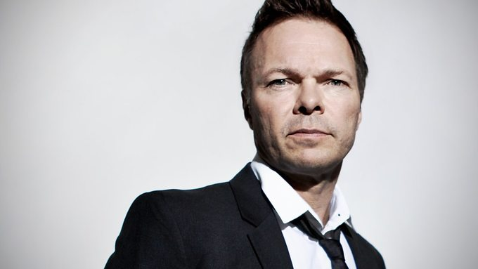 Join Radio 1's most infamous DJ… Pete Tong