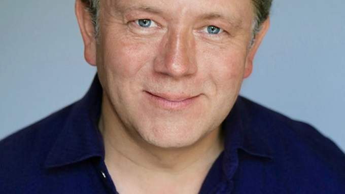 Jon Culshaw: The Great British Take Off tour