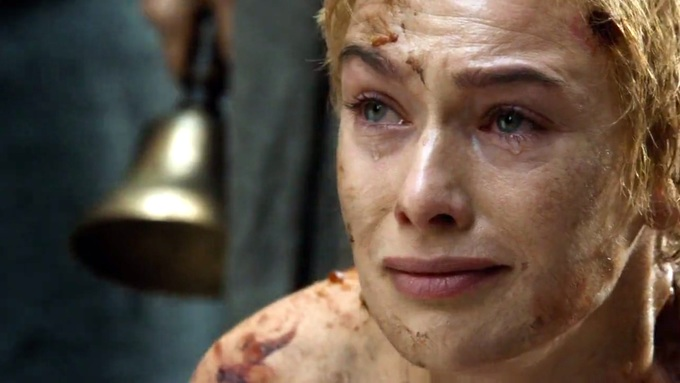 Lena Headey Nominated For Best Supporting Role at Emmys