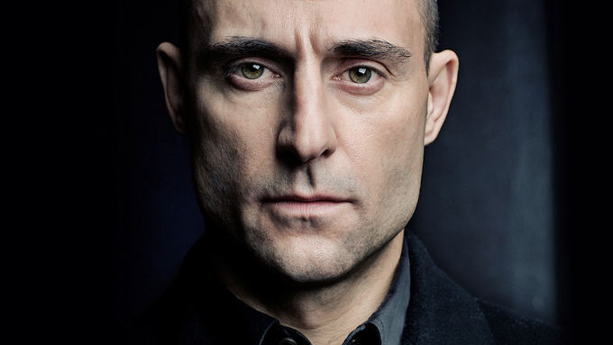 Mark Strong announced as lead in new Deep State