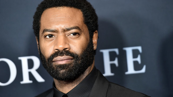 "Nicholas Pinnock Stars in new ABC show ""For Life"""