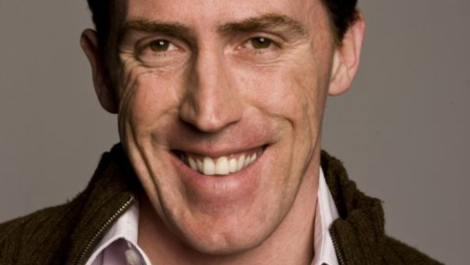 Rob Brydon Stars in Future Conditional