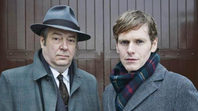 Roger Allam Continues His Endeavour