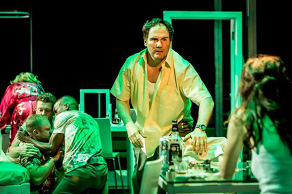 Corey Goes Global with A Streetcar Named Desire