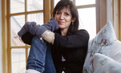 Emma Freud - Freeloader