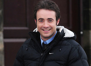 Joe McFadden in 'Torch Song Trilogy'