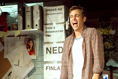5 Star Kevin Bishop is 'Fully Committed'