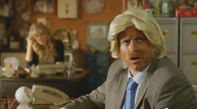 Kevin Bishop in Keith Lemon The Film