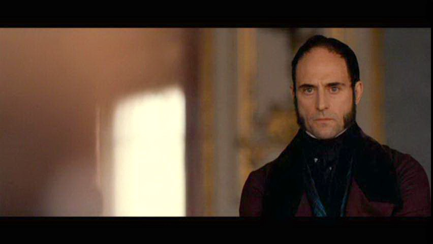 Mark Strong Period Drama